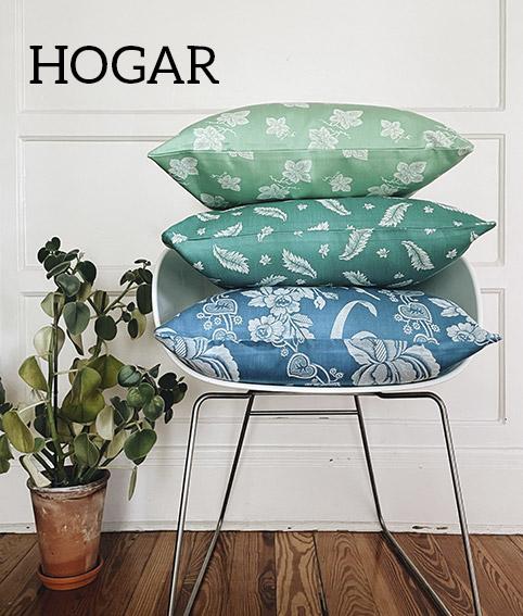 artículos decoración hogar